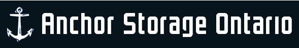 anchor-storage-ontario-logo